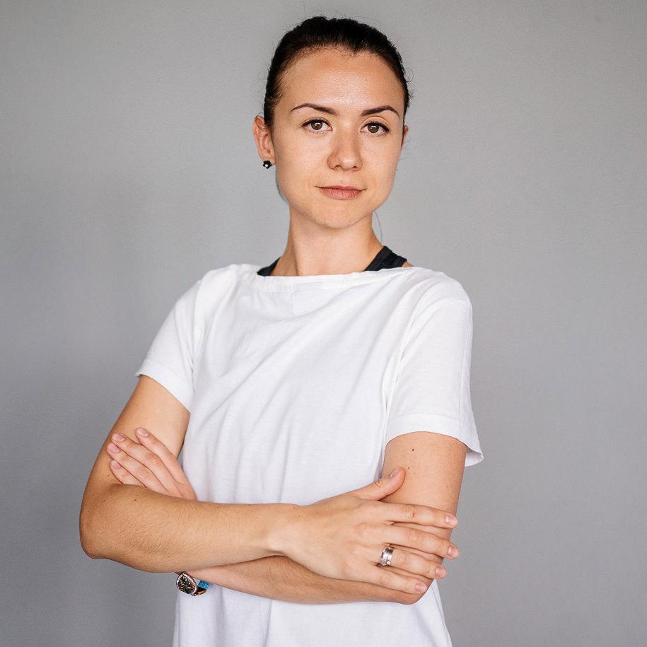 Теняева Ирина