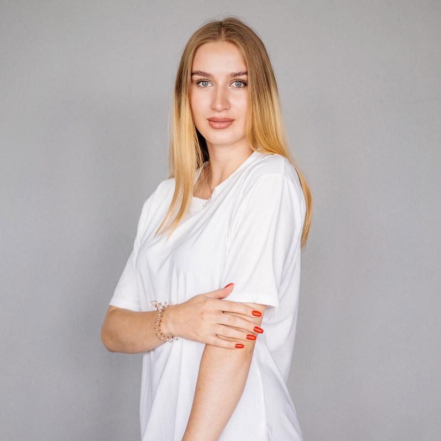 Брюханова Дарья